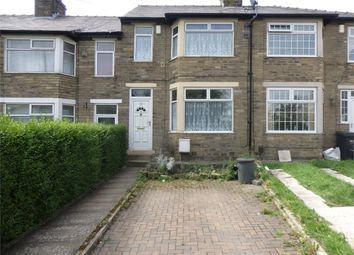 Thumbnail 2 bed terraced house to rent in West View Avenue, Halifax, West Yorkshire