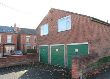 Thumbnail Parking/garage to rent in Burton Road, Carlton, Nottingham