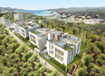 Thumbnail 3 bed apartment for sale in Portinatx, Ibiza, Balearic Islands, Spain