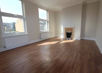 Thumbnail 1 bed flat to rent in Newlyn Road, London