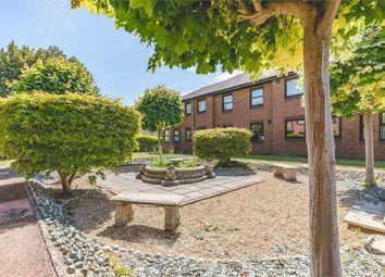 Thumbnail 2 bed flat for sale in Park Gate, Windsor Lane, Burnham, Buckinghamshire