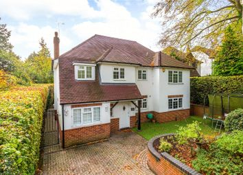 Roke Road, Kenley CR8. 5 bed detached house