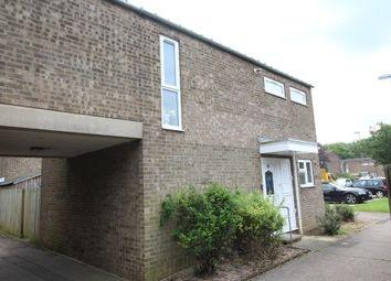 Thumbnail 3 bedroom detached house for sale in Sandford, Ravensthorpe, Peterborough