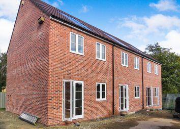 Thumbnail 3 bed end terrace house for sale in Green Lane, Hilperton, Trowbridge