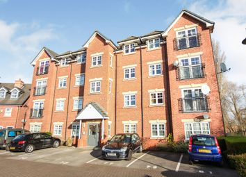 Thumbnail 2 bedroom flat to rent in Drillfield Road, Northwich