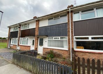 Thumbnail 2 bed terraced house to rent in Phoenix Close, Hull
