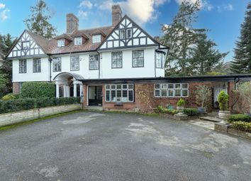 Newlands Drive, Maidenhead SL6. 4 bed property for sale