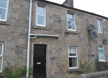 Thumbnail 1 bed flat to rent in Commercial Road, Strathaven