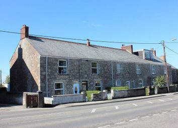 Thumbnail 3 bed cottage for sale in Cooperage Road, Trewoon, St. Austell