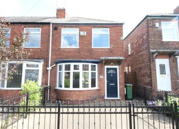 Thumbnail 3 bed end terrace house for sale in Richmond Road, Hessle