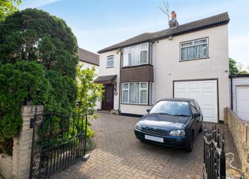 Thumbnail 5 bed property for sale in Ferrers Avenue, West Drayton