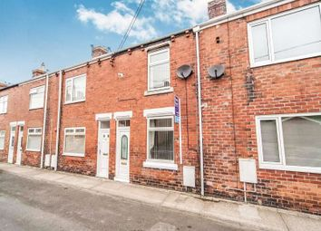 Thumbnail 2 bedroom property for sale in Iveson Terrace, Sacriston, Durham