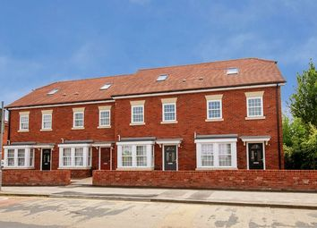 Thumbnail 3 bed town house for sale in White Hart Lane, Portchester, Fareham