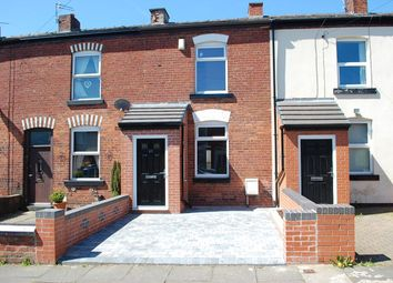 Thumbnail 2 bed terraced house for sale in Princess Street, Ashton-Under-Lyne