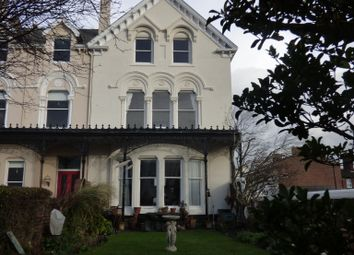 Thumbnail 2 bed flat for sale in Beach Lawn, Waterloo, Liverpool