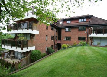 Thumbnail 3 bed flat to rent in Holmbury Park, Bromley