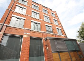 Thumbnail 1 bed flat to rent in Thrawl Street, Shoreditch