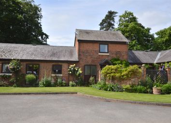 Thumbnail 2 bed barn conversion for sale in Derby Hills Farm Court, Melbourne, Derby
