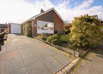 Thumbnail 2 bed bungalow for sale in Hillside Avenue, Bromley Cross, Bolton