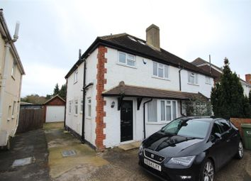 4 bed property to rent in Worplesdon Road, Guildford GU2