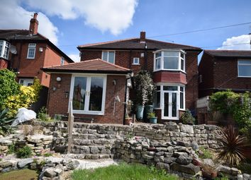 4 bed detached house for sale in Zetland Road, Doncaster DN2