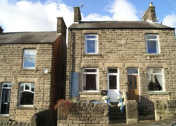 Thumbnail 3 bed property for sale in Drabbles Road, Matlock, Derbyshire