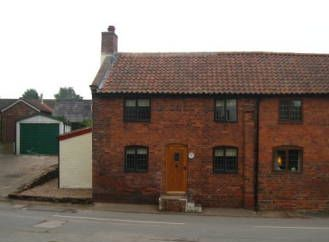 Thumbnail 2 bed semi-detached house to rent in Tilston Road, Malpas