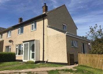 Thumbnail 3 bedroom semi-detached house for sale in Hallsenna Road, Seascale, Cumbria