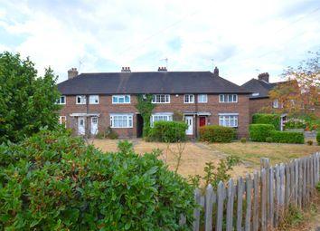 Thumbnail 3 bedroom terraced house for sale in Bradbourne Vale Road, Sevenoaks, Kent