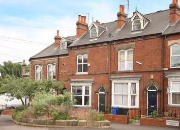 Thumbnail 2 bedroom terraced house for sale in Sharrow Street, Sheffield, South Yorkshire