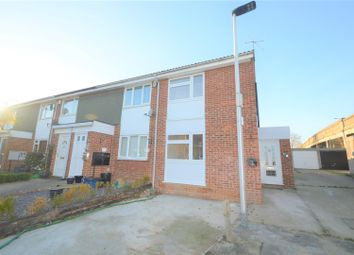 Thumbnail 3 bed end terrace house to rent in Scoter Close, Woodford Green
