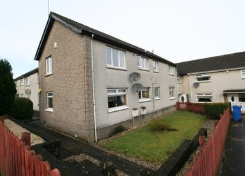 Thumbnail 2 bed flat for sale in 119 Alloway Drive, Kirkintilloch, Glasgow