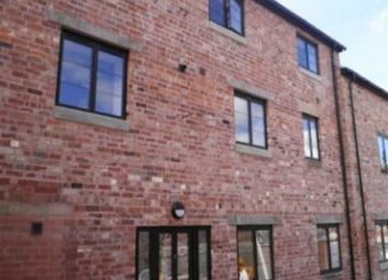 Thumbnail 1 bed flat to rent in Old Bakery, Seven Stars Road, Welshpool