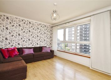 Thumbnail 1 bed flat to rent in Sarah House, 78 Arabella Drive, London