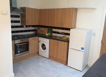 Thumbnail 5 bed property to rent in 32 King Street, Treforest CF371Rp