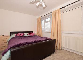 Thumbnail 2 bed maisonette for sale in Rutland Gate, Belvedere, Kent