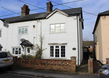 Thumbnail 2 bed semi-detached house for sale in New Road, Great Kingshill, High Wycombe