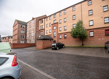 Thumbnail 2 bedroom flat for sale in Roxburgh Street, Greenock