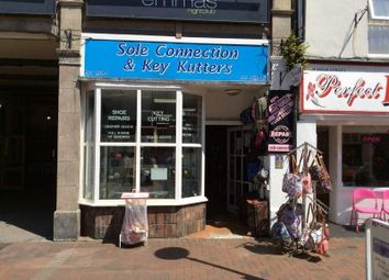 Thumbnail Retail premises for sale in 38 High Street, Gosport