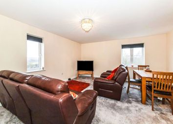 Thumbnail 2 bedroom flat for sale in Ripon Close, Hartlepool