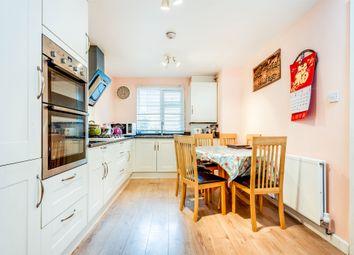 Thumbnail 3 bed terraced house for sale in Paradise Square, Oxford