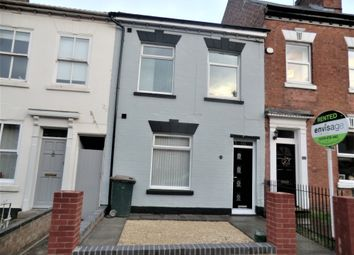 Thumbnail 5 bed terraced house for sale in Mount Street, Coventry