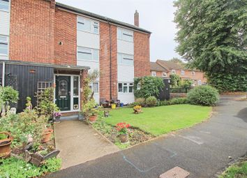 Thumbnail 2 bed maisonette for sale in Grange Gardens, Ware