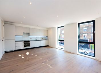 Thumbnail 2 bed flat for sale in The Nonet, 131 -133 Lower Clapton Road