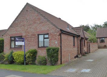 Thumbnail 2 bed detached bungalow for sale in Hovingham Drive, Scarborough