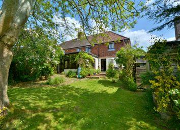Thumbnail 4 bedroom semi-detached house for sale in West Street, Billingshurst