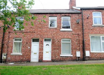Thumbnail 3 bedroom terraced house for sale in Forth Street, Chopwell, Newcastle Upon Tyne