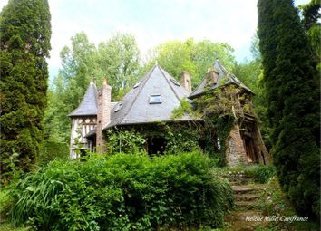 Thumbnail 3 bed villa for sale in Haute-Normandie, Seine-Maritime, Fecamp