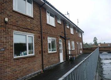 Thumbnail 2 bed maisonette to rent in Epsom Road, Merrow, Guildford