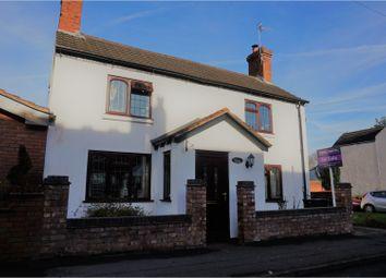 Thumbnail 3 bed detached house for sale in 70 Belle Vue, Stourbridge